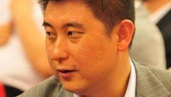 张强-中国象棋大师图片