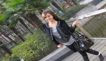 刘美彤 是个开朗的女孩,个人特长:演员.