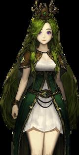 菲蕾丝蒂娜(第二季)立绘