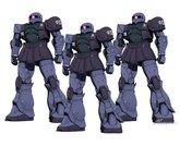 Gundam the Origin Black tri star MS- 05 Zaku I.jpg