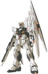 Nu Gundam Ver-Ka