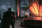 《蝙蝠侠:阿甘骑士》屋内下雨BUG .jpg