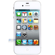 苹果(APPLE)iPhone 4S 8G版 联通3G手机(白色)WCDMA/GSM