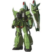 ZGMF-1000-M扎古勇士·焰