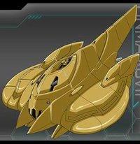 GNMA-XCⅦ阿瓦特雷·机动装甲型