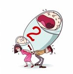 单独夫妻生二胎政策有望重启 或明年初试行[图]
