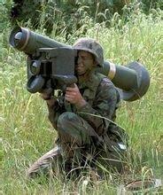 龙2式反坦克导_当时提出了两种导弹,其中单兵携带的轻型反坦克导弹为\