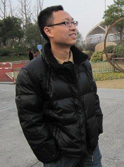 杭州平面模特徐