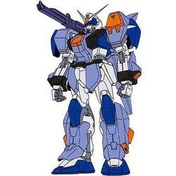 GAT-X102决斗高达