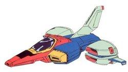 FXA-07GB新核心战机