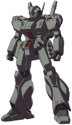 RGM-89D杰刚D型