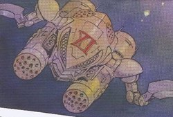 MA-04X扎古莱罗(Origin)