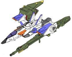 FX-550空中霸王