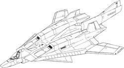 FF-08-GB-WR翼龙