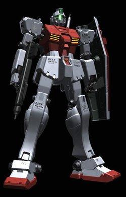 RGM-79【E】初期型吉姆