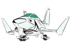 FF-4托里亚斯