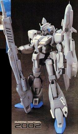 MSZ-006BZ Plus B