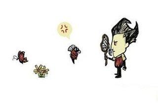 饥荒如何捉蝴蝶和种花 方法攻略分享.jpg