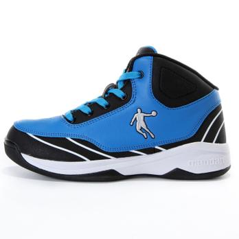乔丹篮球鞋儿童鞋2014新款耐磨护脚运动鞋大童球鞋