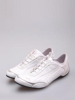 女运动休闲鞋