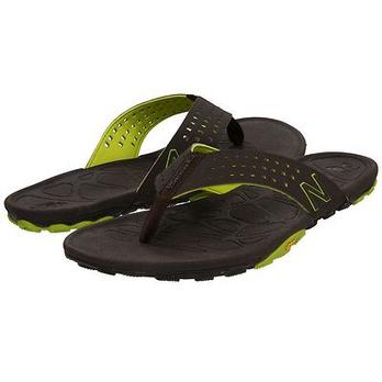 男士平跟材质凉鞋夹脚鞋