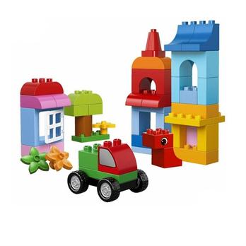 乐高拼装玩具
