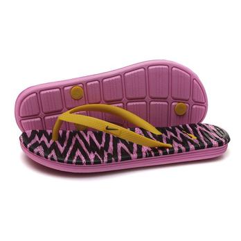 耐克nike生活2014新款女鞋减震耐磨拖鞋553486
