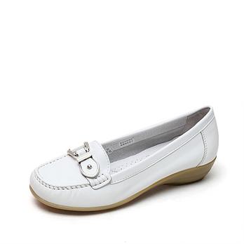 forleria(法娜妮)休闲舒适女单鞋