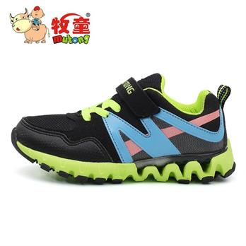 牧童童鞋男童鞋女童鞋运动鞋