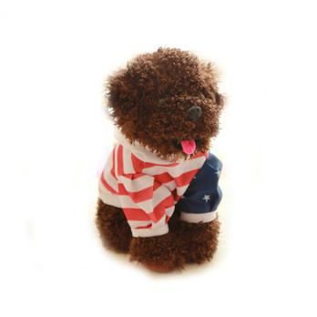 玩具贵宾犬造型图片