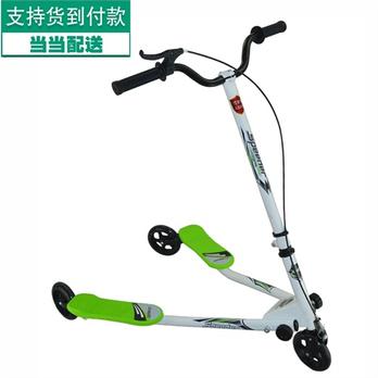 滑板车儿童三轮滑摇摆车成人龙行车儿童脚踏车漂移车