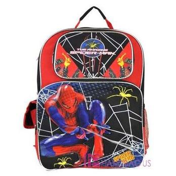 蜘蛛侠系列儿童背包/书包