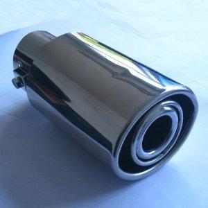 朗逸.现代i40. 排气管汽车改装浩高清图片