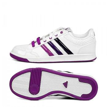 阿迪达斯 adidas 女款网球鞋