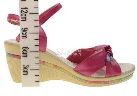 专柜正品单鞋7808