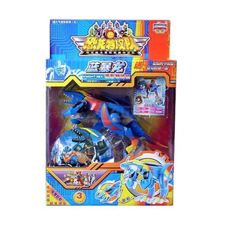 7201-7 蓝暴龙