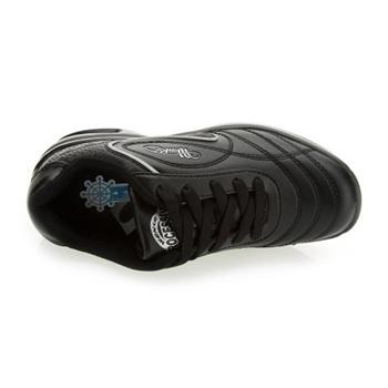 pu气垫增高鞋