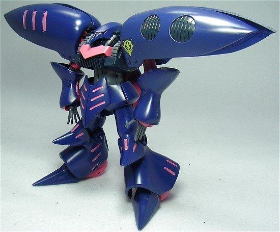 H11卡碧尼MK-Ⅱ