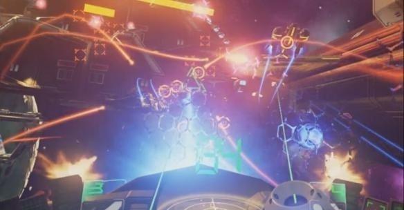 《太空琼斯VR》:上手容易通关难3.jpg