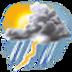 天气预报与时钟小工具 安卓最新官方正版