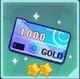 2级金币卡