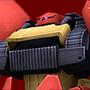高达OL卡碧尼Mk-Ⅱ(普露兹机)
