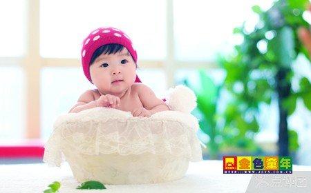 济南金色童年儿童摄影套餐【5.1折】