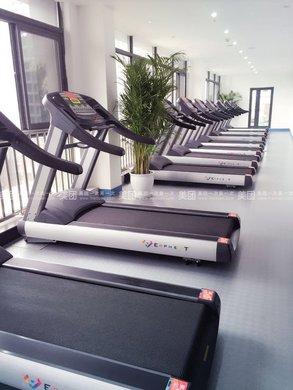 健身房单次卡1次,提供免费WiFi【0.2折】_成都