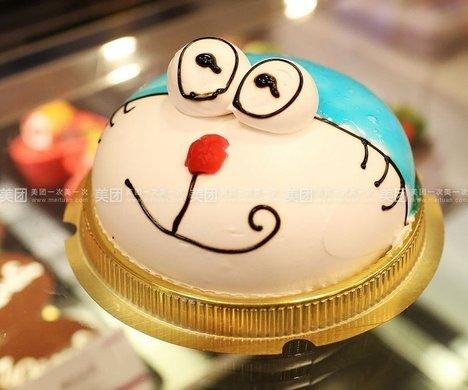 卡通迷你小蛋糕图片