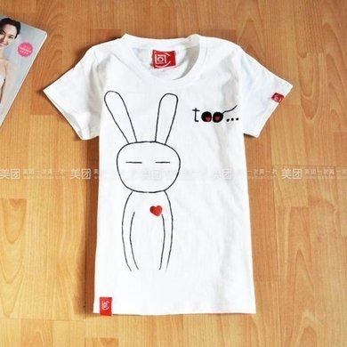 diy手绘t恤,提供免费wifi