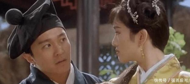 唐伯虎压根就不认识秋香,他的老婆职业让人羞羞的,38岁就死了
