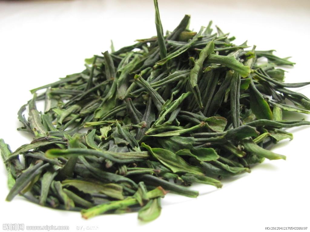 口唇茶多少钱 六安瓜片 口唇茶图片