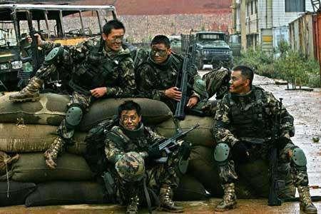 《士兵突击》:10 年前的一群兵现在撑起了整个中国电影!