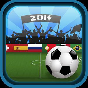 大头足球世界杯 1.0安卓游戏下载
